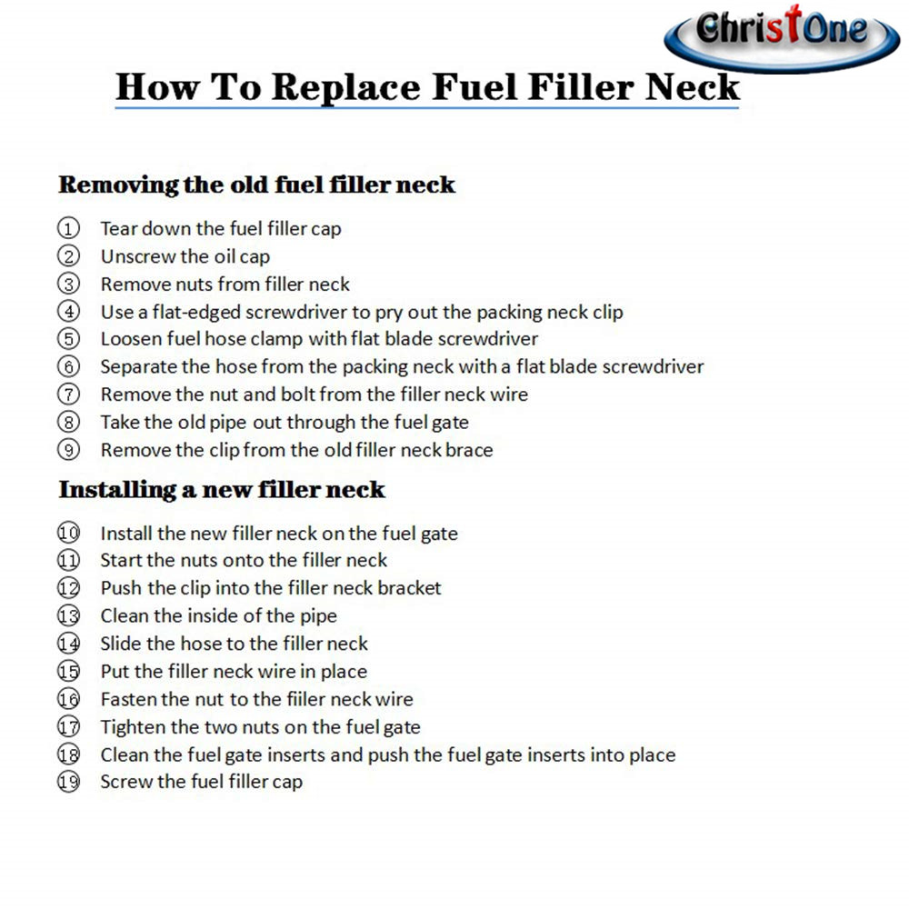 Other Motor Parts & Accessories :: Air Intake & Fuel